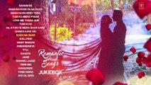 Super 20: ROMANTIC HINDI SONGS 2016 | Best Romantic Bollywoood Songs | Audio Jukebox