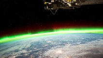Les Ovnis vus de la Station Spatiale Internationale. (ISS)