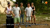 Wie is de Mol (The Mole) S16E07 with English subtitles