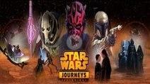 Star Wars Journeys: Beginnings - Best App For Kids - iPhone/iPad/iPod Touch