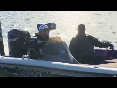 Fishing For Bass in California