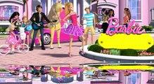 43 Français- Lavion de Barbie
