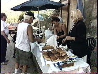 les gâteaux de St Roch 1999