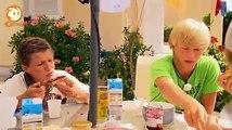 Die Jungs WG Urlaub ohne Eltern Folge 12