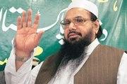 News about Hafiz saeed