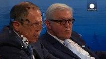 Σοβαρές οι διαφωνίες της Ρωσίας με τη Δύση για τη Συρία