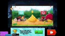 Angry Birds Go! DAY7 AIR VERSUS HARO STUNT VERSUS HARO Walkthrough [IOS]