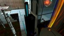 Lets Play Portal - Part 3 - Mein Freund Kubus & Ich [HD+/60fps/Deutsch]
