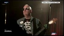Les Eagles of Death Metal reprennent les concerts