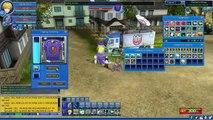 Digimon Masters Online - Lets hatch Woodmon 5/5 (Part 1)