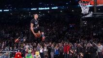 NBA Dunk of the Night - Zach LaVine