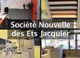 Établissements Jacquier, plomberie et électricité à Paris.