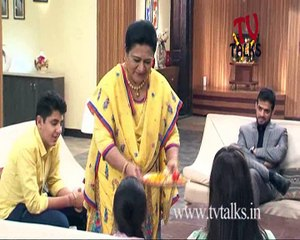 yeh hai mohabbatein 15th february 2016