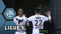But Adam OUNAS (19ème) / EA Guingamp - Girondins de Bordeaux - (2-4) - (EAG-GdB) / 2015-16