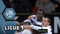 But Cheick DIABATE (89ème) / EA Guingamp - Girondins de Bordeaux - (2-4) - (EAG-GdB) / 2015-16