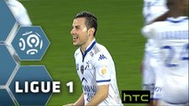 But Karim AZAMOUM (43ème) / GFC Ajaccio - ESTAC Troyes - (2-3) - (GFCA-ESTAC) / 2015-16