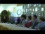 Lajme - Klubi Rotarian Gjakova Çabrati mirënjohje për Jusif Buxhovin