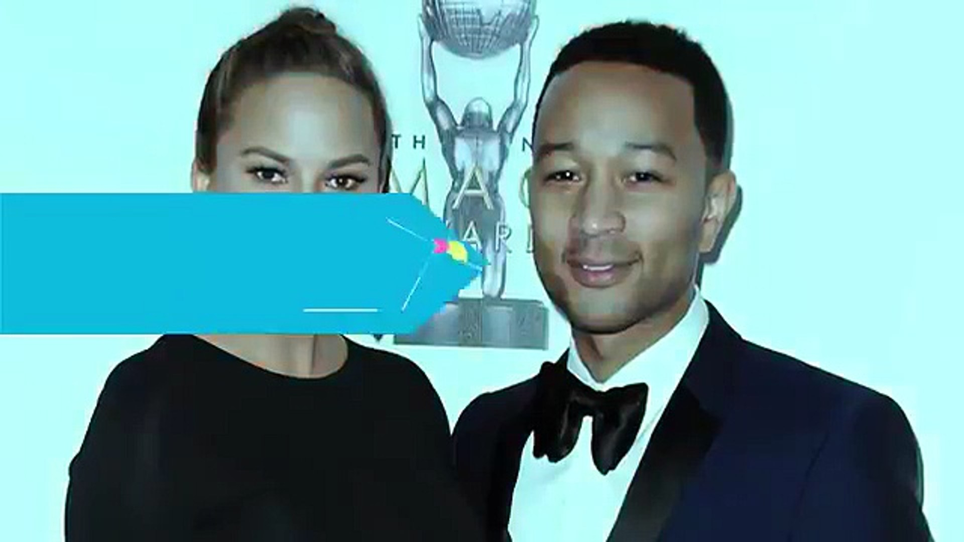Is This Really How Chrissy Teigen and John Legend Going to Name Their Name? (Funny)