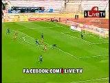 النادي الإفريقي 1-0 تاندا الإيفواري  هدف بسام الصرارفي