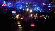 Paula Cazenave - Live @ Fabrik Madrid, Noche de Reinas CODE 109 [09.01.2016] (Techno, Bangin, Minimal)