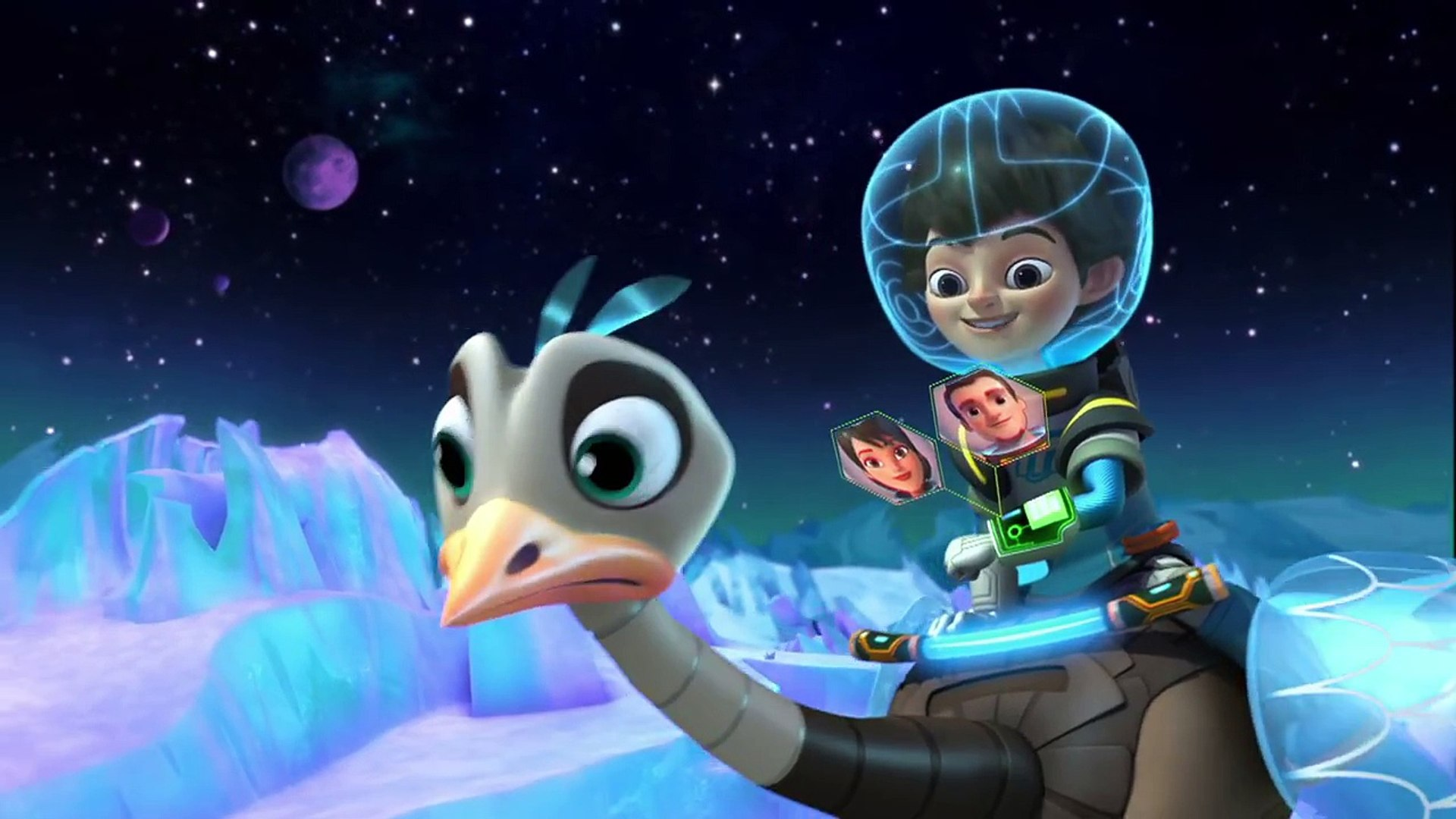Disney Junior España | Miles del futuro