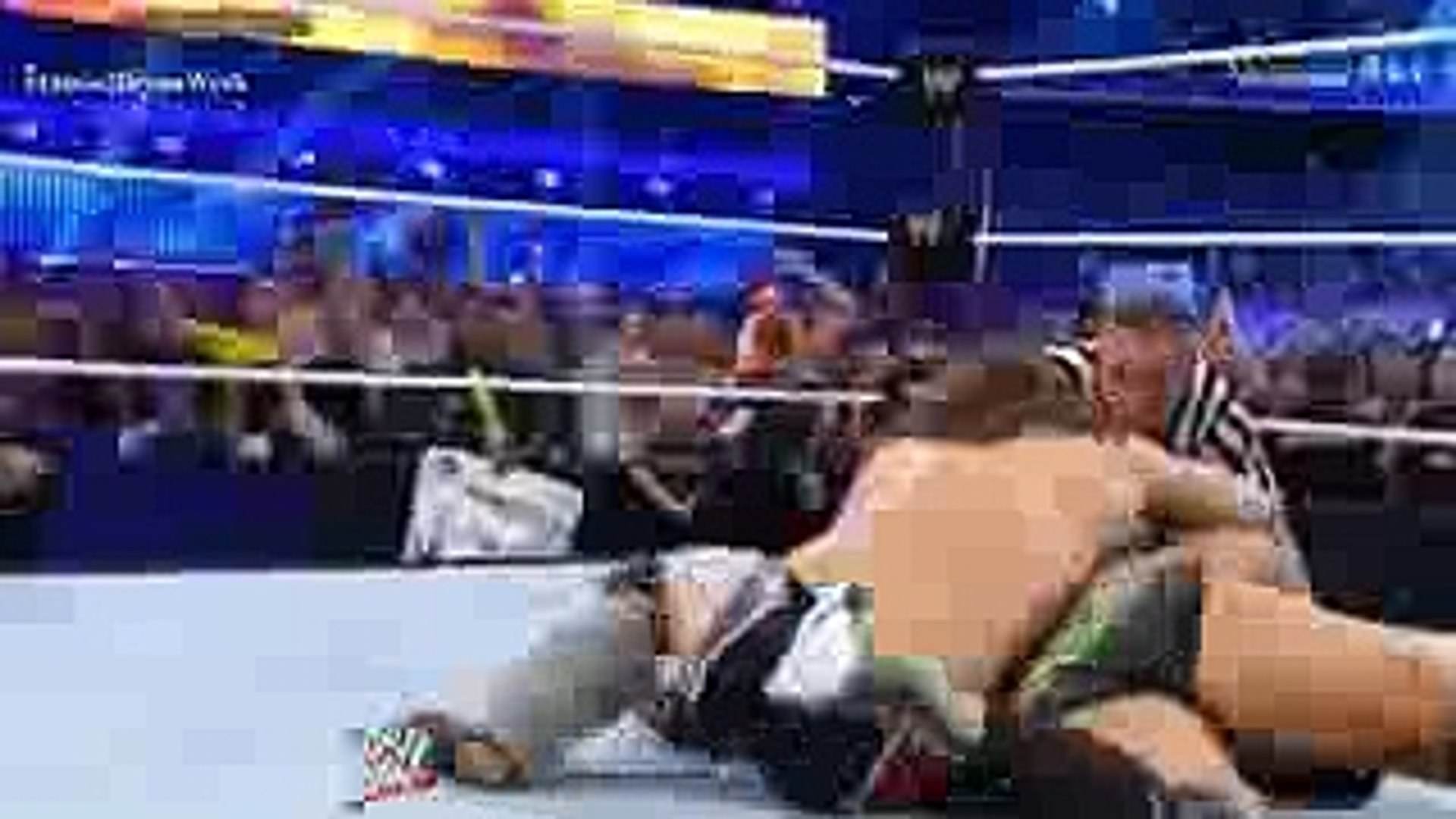 WWE Daniel Bryan wins the WWE WH Championship_ WWE Wrestlemania 30 I Daniel Bryan Week #6