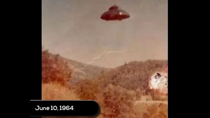 UFO Sightings That Cannot Be Explained