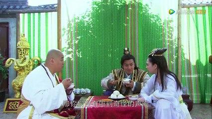 劉海戲金蟾 第25集 The Story of Liu Hai and Jinchan Ep25