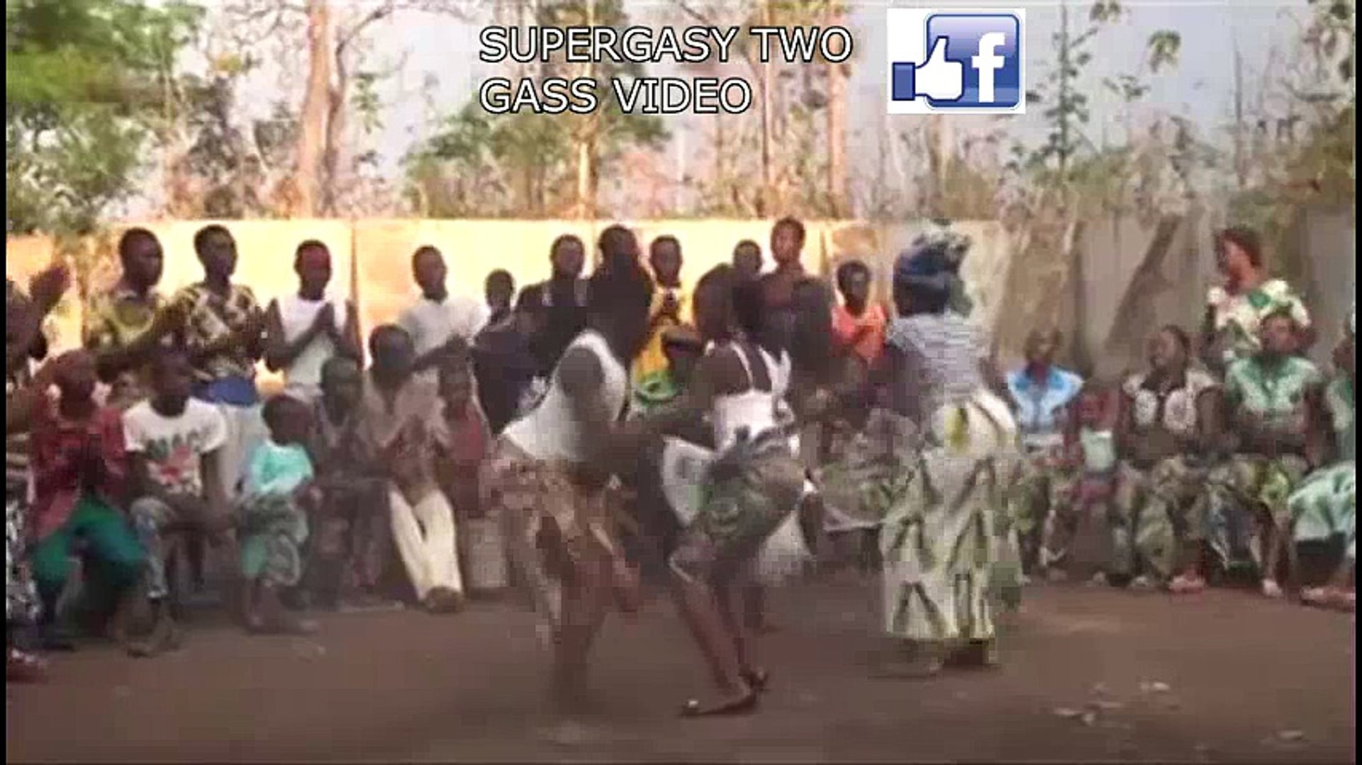 AFRICAN KAWITRY