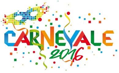 Carnevale 2016 Fabrica di roma (vt) 7-02-2016