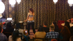 Belly Dance performs Hip Hop Fusion and Drum Solo 2016