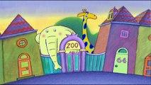 64 Rue du Zoo - Lhistoire de Toto le Tatou S01E08 HD | Dessin animé en français