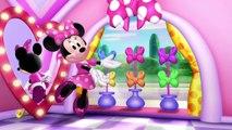 La Boutique de Minnie - Le Petit Lapin - Episode en entier | HD