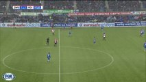 14-02-2016 Samenvatting PEC Zwolle - Feyenoord