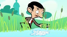 Mr Bean Animated Episode 42 (1 2) of 47