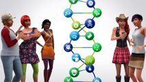 Los Sims 4- Sims Más Auténticos