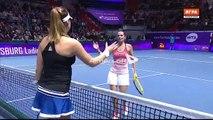 Roberta Vinci è trionfa in Russia: è suo il St. Petersburg Ladies Trophy (720p Full HD)