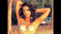 Dj Mix Non Stop One Hour Bollywood Remix - Turn up the Love - A DJ Moin djtv Mix