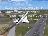 fsx air crash investigation sesson 1 episode 9  concorde crash flight 4590