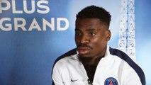PSG : Les excuses de Serge Aurier