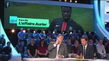 Les Excuses de Serge Aurier  Canal football club