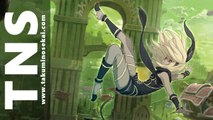 30 Premières minutes - Gravity Rush Remastered sur PlayStation 4