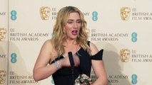 BAFTAs 2016: Kate Winslet wins Best Supporting Actress