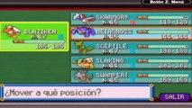 [GBA] Walkthrough - Pokemon Rubi Part 23