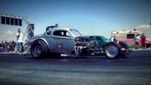 1932 Ford 3 Window Coupe Hot Rod HighBoy - video dailymotion