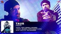 Taur - Bohemia, Gippy Grewal - Full Audio - Faraar - Latest Punjabi Songs 2015 - YouTube
