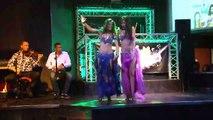 Safinaz - Hot Belly Dance - مش صافيناز - رقص شرقي - دبكة