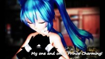[[MMD PV]] Cant I Even Dream [ Miku ] [ Motion DL]