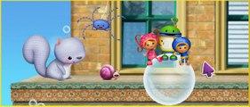 Команда Умизуми Смотреть мультфильм для детей - Team Umizoomi Full Episode Gameplay