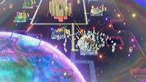 Lets Play Super Mario 3D World [Toad-Challenge] Part 28: Die letzten Level der Blumenwelt!